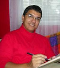 Profile Picture of Alfredo Escobar