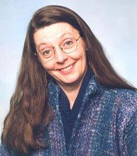 Profile Picture of Mary Hamilton